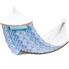13 FT Double Quilted Fabric Hammock