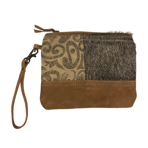 Ranch Patch Pouch