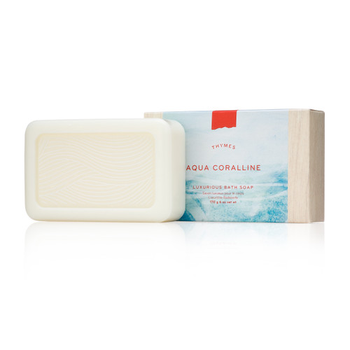 Aqua Coralline Luxurious Bath Soap