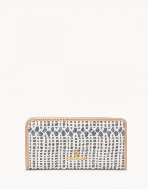 Bi-fold Wallet Songbird