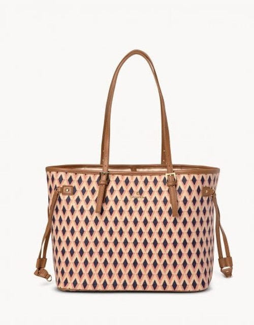 Barbee Jetsetter Tote