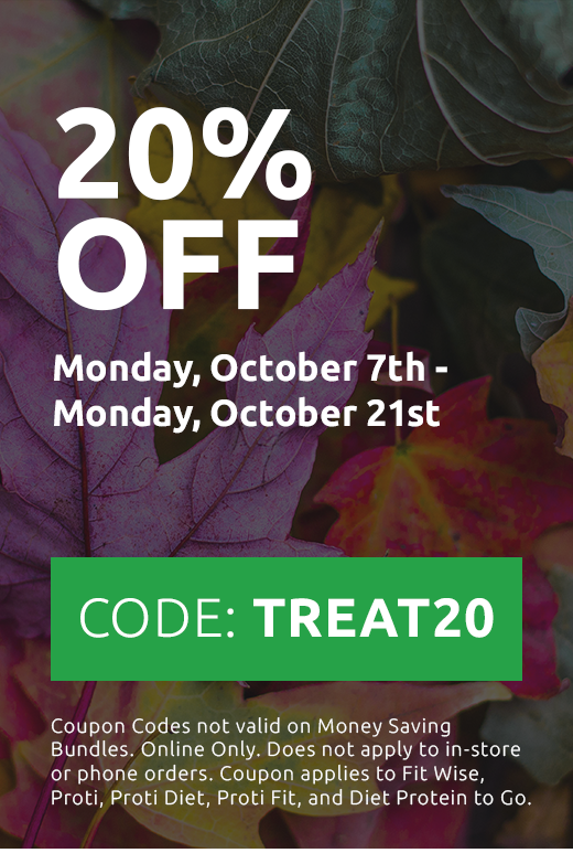20% Off - Use Coupon Code FALL20