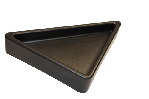"Catch Cover Fish House Corner Shelf Catch Cover's Corner Shelf is a handy spot to put phones and eyeglasses next to a bunk. It has a closed - cell foam pad and a 1"" lip to keep items from falling out. Dimensions: Corner Shelf 12.75"" x 7"" Vendor part #CRCSH - 02 UPC # 855305002613 MSRP $19.99 Case Qty 6"