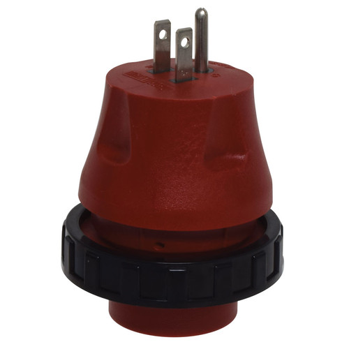 30A to 15A Socket Adapter Plug