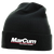 The MarCum Solid Beanie with Cuff takes a true favorite in the Richardson R18, and adds the logo of the #1 ice fishing electronics in the world. Call this your basic ice hat, but don't call it average, as the classic cuff, custom knit design, and MarCum logo make it stand out in a crowd.  Features  · 4 top-seam knit  · 100% acrylic fabric  MSRP - $19.99