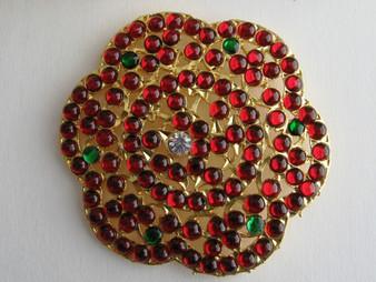 Rakodi Imitation Bharatanatyam Jewellery ITJ75