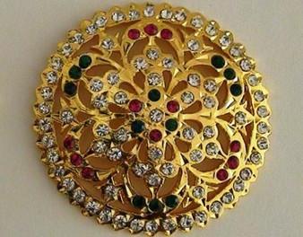 Rakodi Stone Dance Jewelry SDJ42