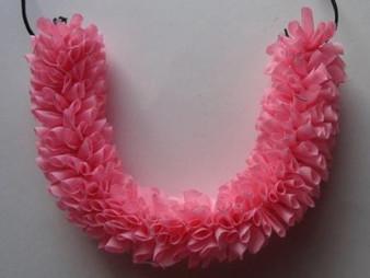 Cloth Flower Super soft Pink PK86