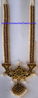Temple Jewelry long necklace ITJ1443