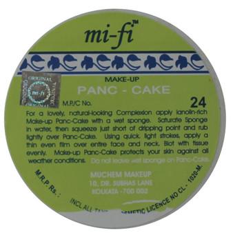 MiFi pancake