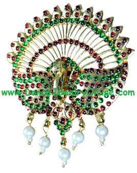 bharatanatyam jewellery