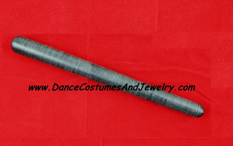 Black Fiber Rod for Thaalam.