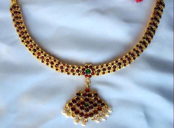 Dance Jewellery