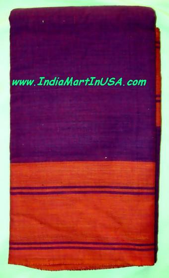 Bharatanatyam dance practice saree