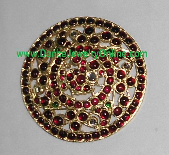 Real Temple Jewellery Rakodi