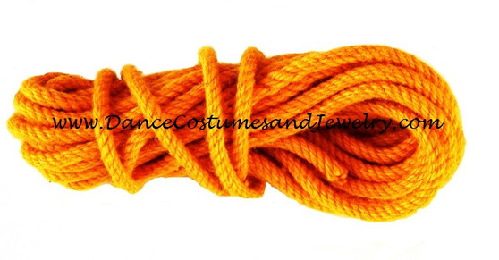 Yellow Thread 3 feet