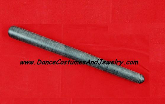 Black Fiber Rod for Thaalam.