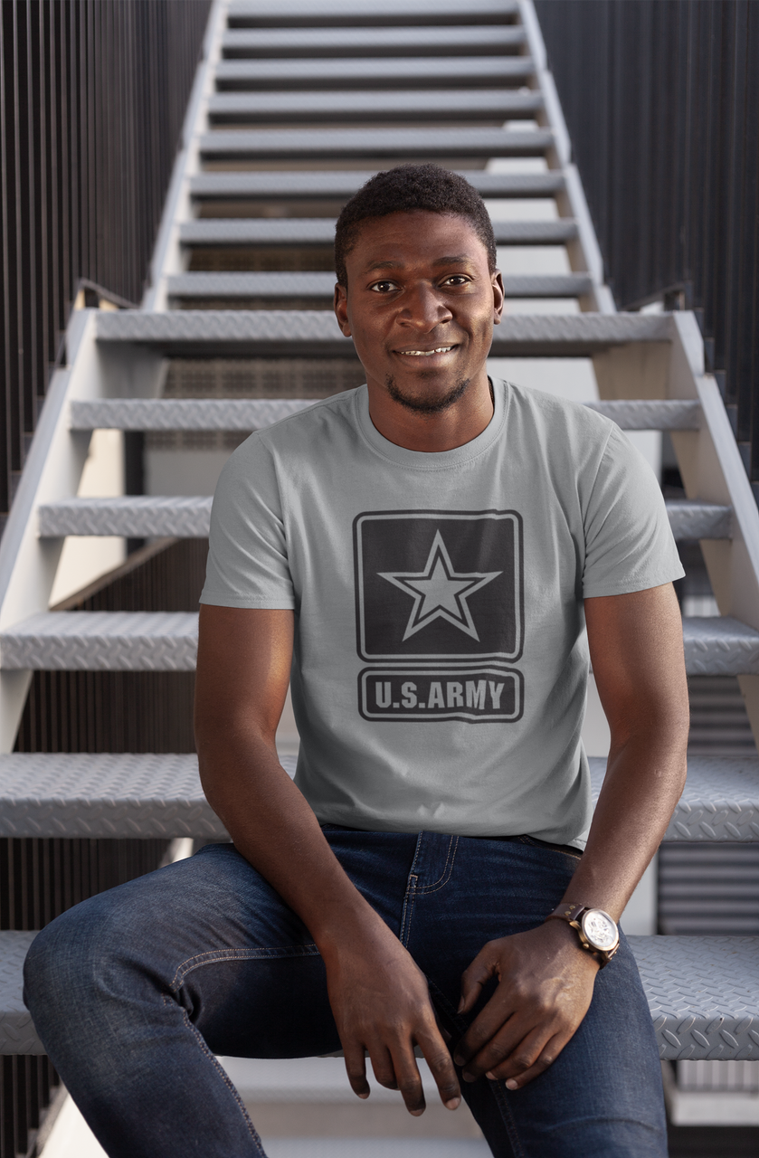 US-Army-Military-Physical-Training-PT-T-Shirts