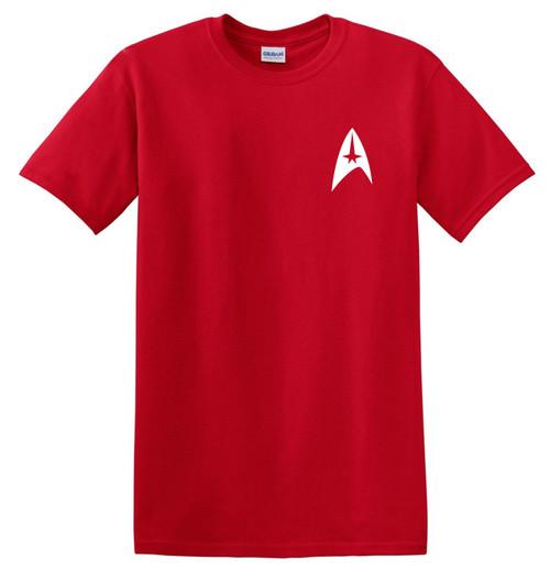 cd2a86cf1bf1b Star Trek - Short Sleeve up to 5x Tee Shirt