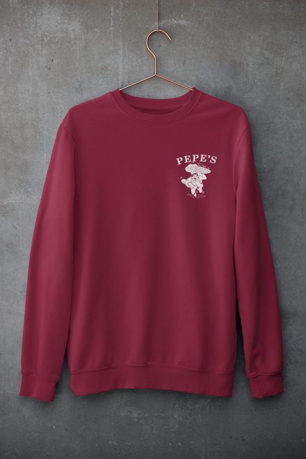 Classic *FRONT PRINT ONLY* LONGSLEEVE T-Shirt