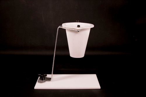 Vacuum Stand Package (with original funnel)