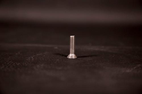 Machine Screw