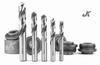 JK Armament - JK 155 MST Precision Drill Jig Cap and Bit