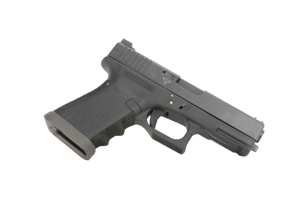 Taran Tactical - Carry Magwell for Glock 19/23