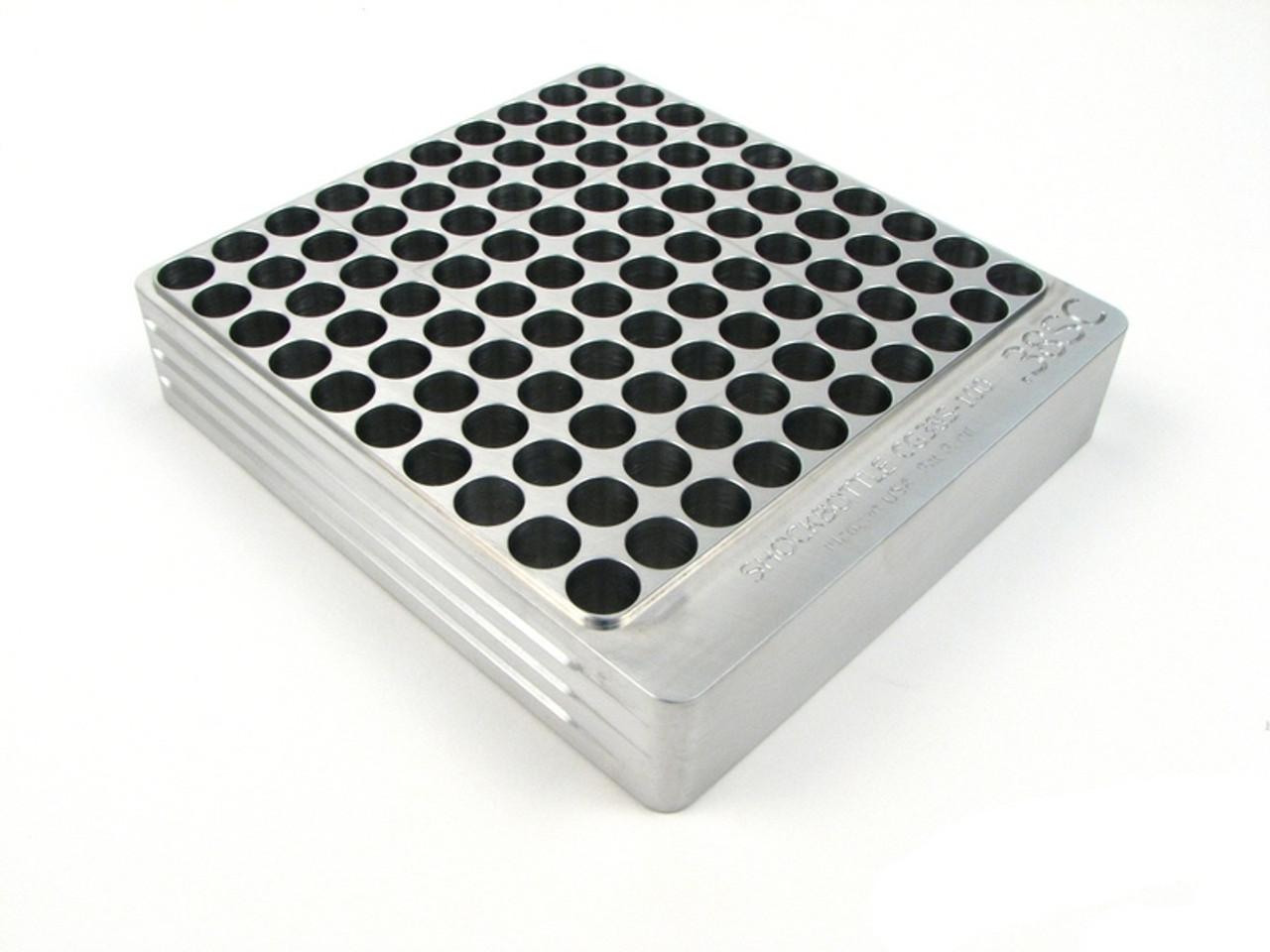 ShockBottle - 100-round case gauge