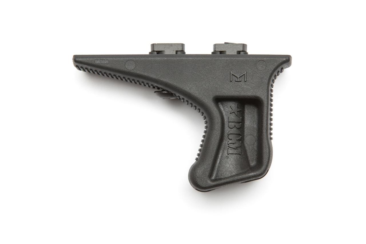 BCM Kinesthetic Angled Grip KAG M-LOK Black