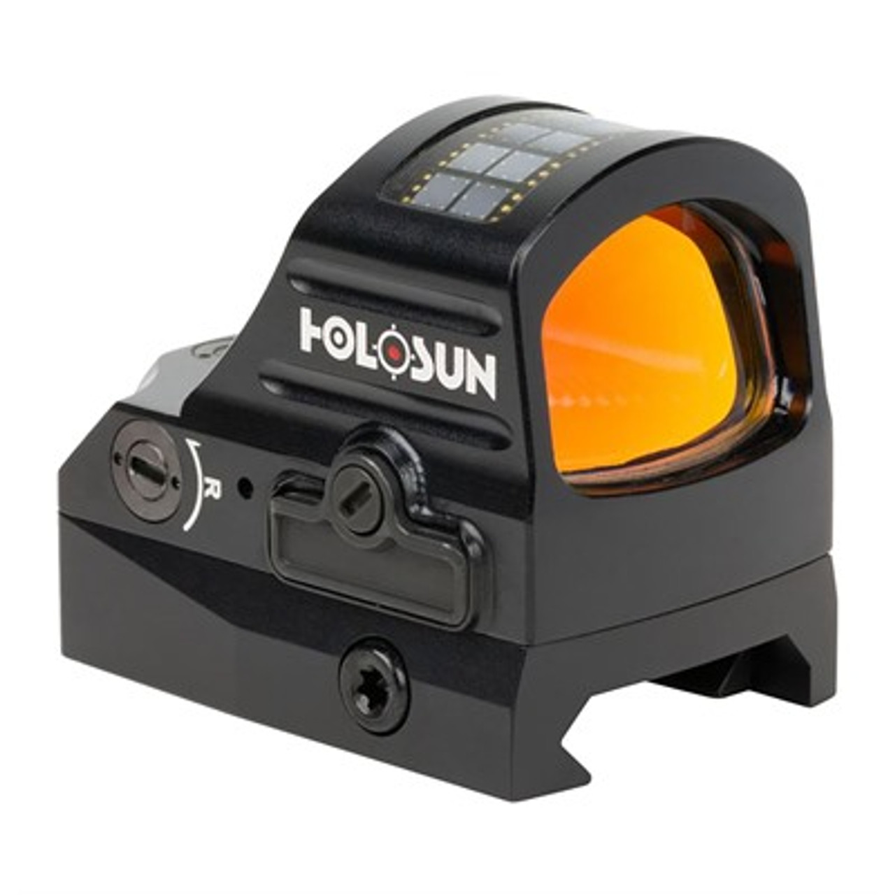 Holosun - HS 507C X2 Red Circle Dot Reflex Sight