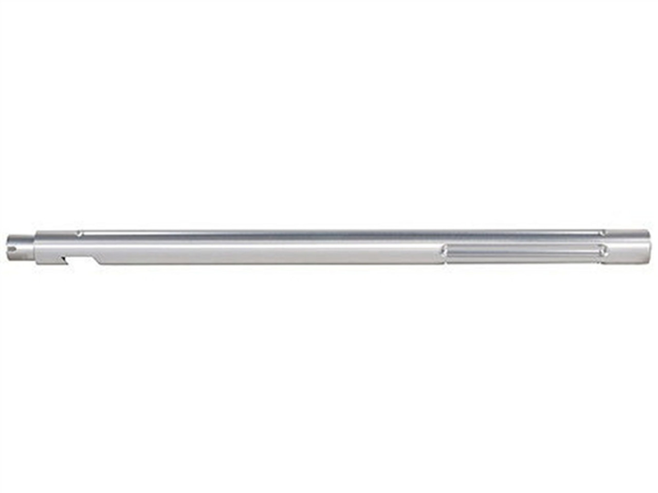 Tactical Solutions - 10/22 Threaded End Lightweight Barrel - Silver