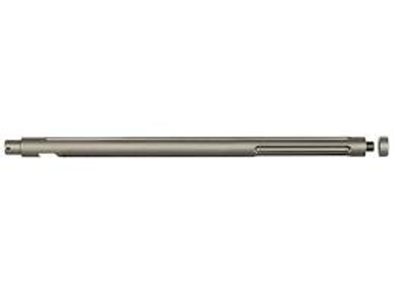 Tactical Solutions - 10/22 Lightweight Barrel - OD Green, Threaded
