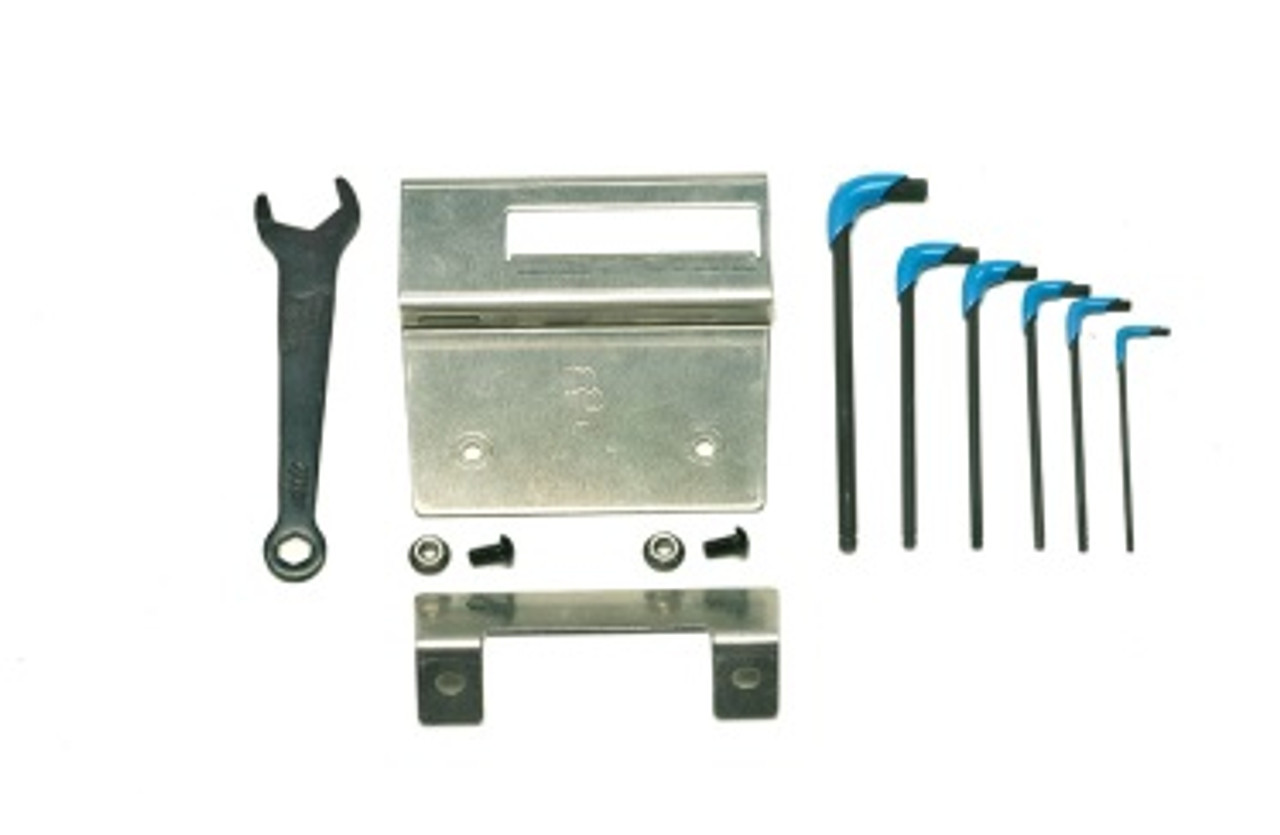 Dillon Precision - 750/550 Tool Holder w/ Wrench