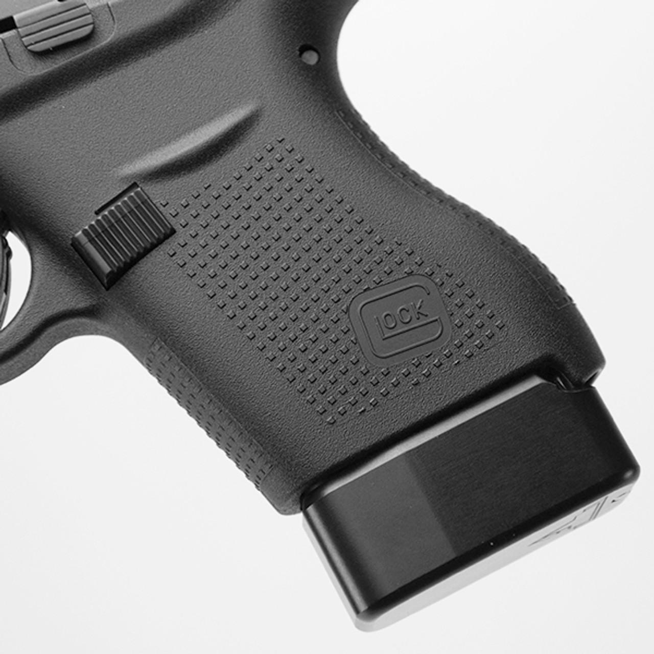 Taran Tactical - Glock 43 Base pads +2