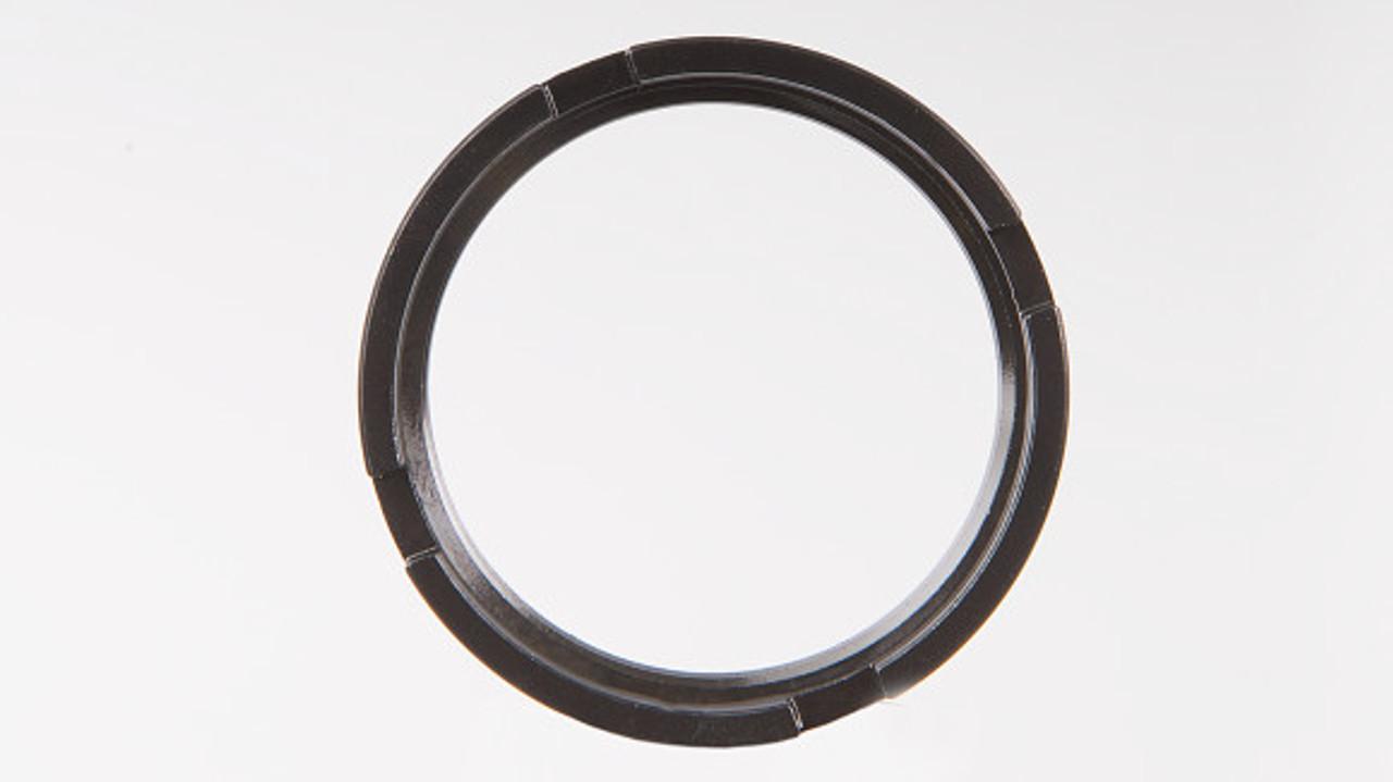 PWS - End plate / Castle nut MOD 2