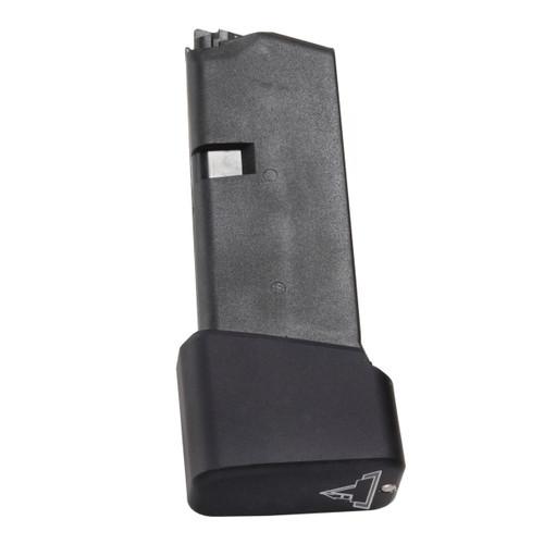 Taran Tactical - Glock 43 Base pads +3