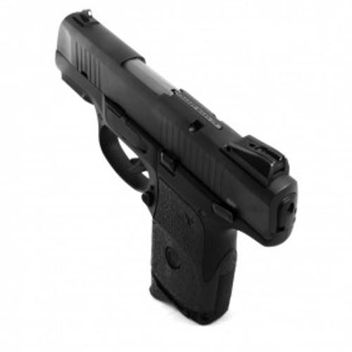 Talon Grips - Ruger SR9c, SR40c w/ 1 Extended Mag Grip