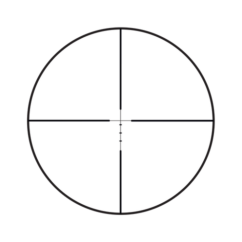 """Burris - Droptine scope .22LR 2-7x35mm 1"""""""