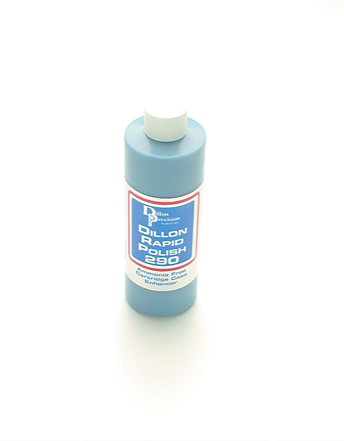 Dillon Precision - Rapid Polish 290 (8 oz.)