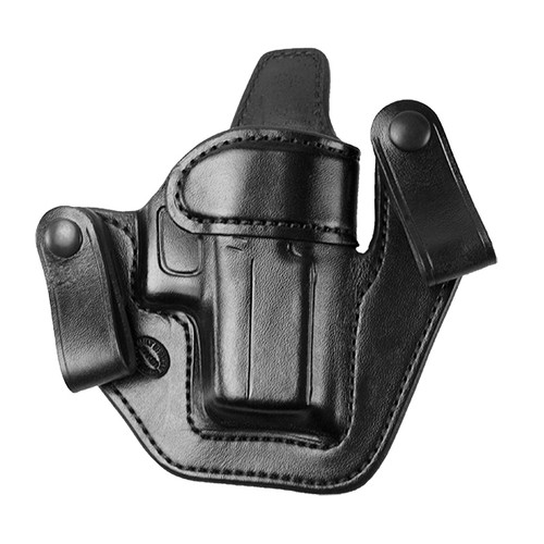 "Milt Sparks - Glock 48 Black - 1.5"""