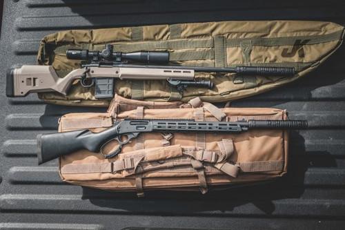 JK Armament - JK 155R Parts