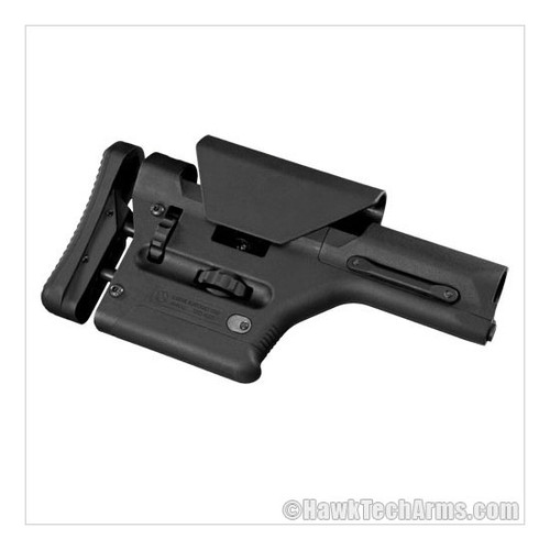 Magpul - PRS Rifle Stock - Black