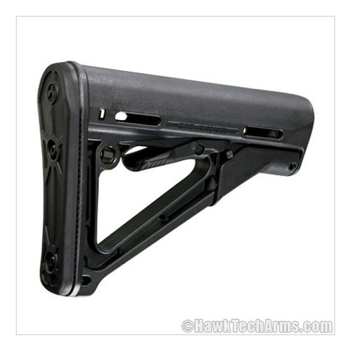 Magpul - CTR Mil-Spec Carbine Stock - Black