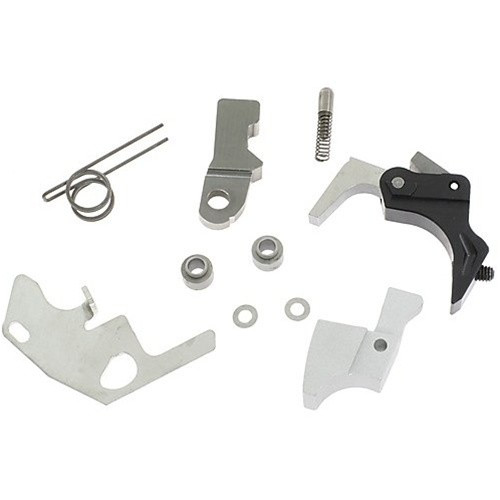 Volquartsen -  10/22 High Performance Action Kit Plus - Silver