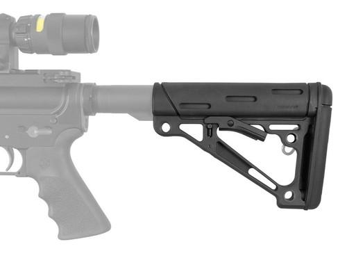 Hogue - AR15 Buttstock Mil-spec