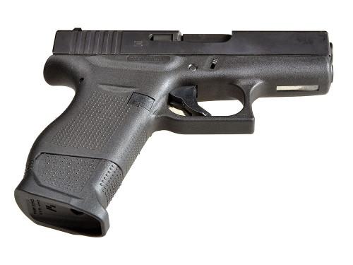 Strike Industries - Glock 43 E.M.P. +2