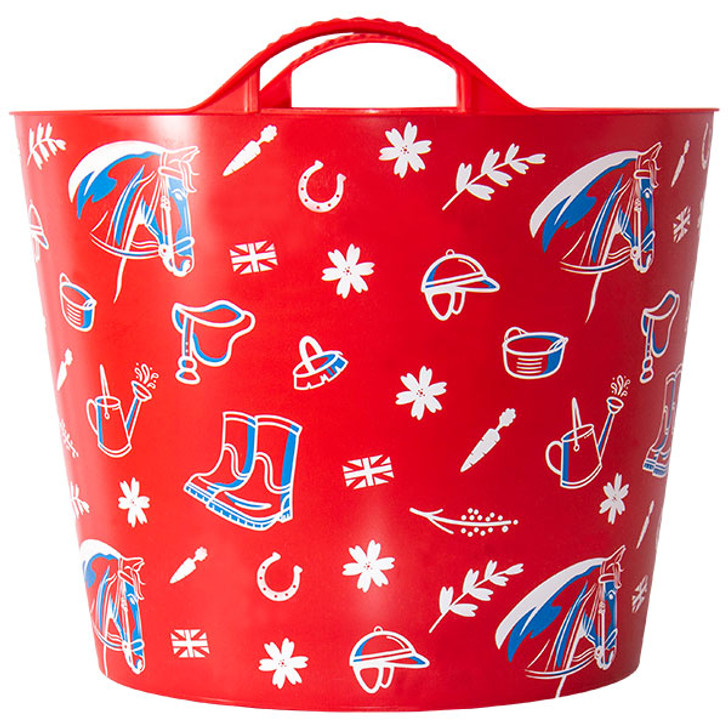 Pattern & Print Gorilla Tub® 25L - LIMITED EDITION
