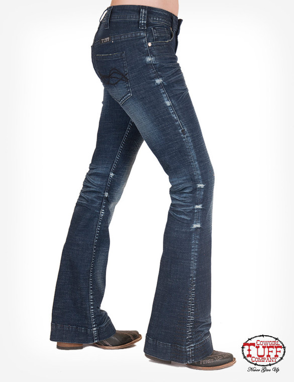 Sapphire Trouser