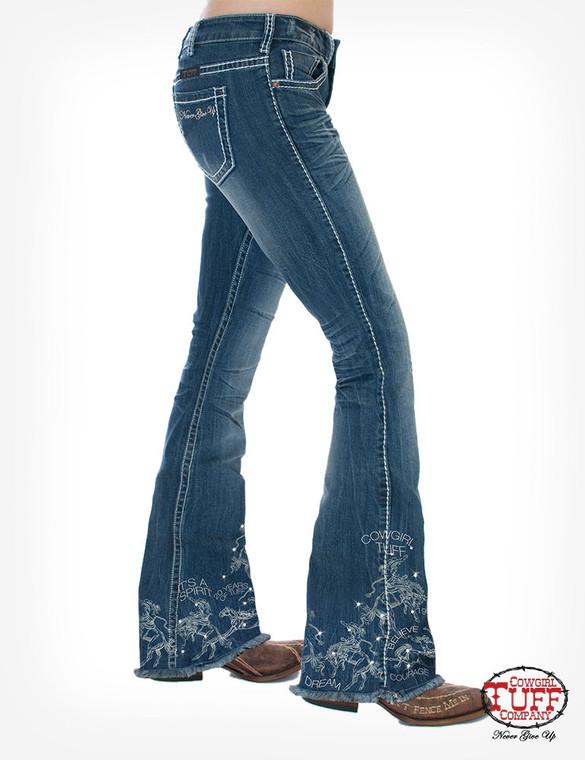 UnBeliveable 20 Trouser